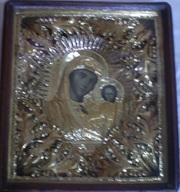 Продам стародавные иконы