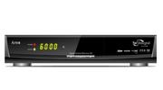Ресивер Sat-Integral S-1210 HD Aron