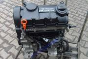 Двигатели на VW: Т-5,  Т-6,  Каравелла,  Крафтер