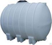 резервуар  полиэтиленовые для хранения и транспортировк