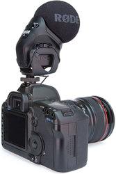 Микрофон для видеокамер Rode Stereo Video Mic Pro в Хмельницком