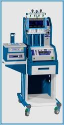 Установка для тестирования и ультразвуковой очистки форсунок ДВС