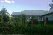 Продам домовладение Хмельницкая область пгт  Новая Ушица ул. Грушевского 7.