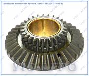 Шестерня коническая промежуточного вала Т-25А (25.37.030-1)  Z=35