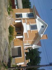 строительство домов и дач