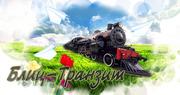 Транспортно -экспедиторская компания БЛИЦ -ТРАНЗИТ