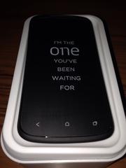 HTC ONE S z520e новый продам