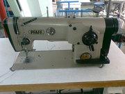Продам швейную машину Зиг-Заг PFAFF 418