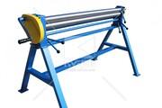 Продам вальцы ручные Maad (Bertech) ZW 1300