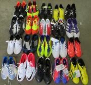 Новые бутсы. Оригинальные бренды: Adidas,  Nike,  Asics.