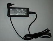 Продам зарядку для ноутбука HP 19V 1, 5A.