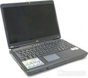 Предлагаю ноутбук на запчасти от ноутбука MSI PR300.