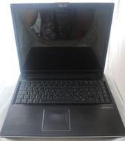 Продаю нерабочий  ноутбук Asus Lamborghini VX1