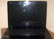 Продам нерабочий ноутбук  Asus Eee PC 1201