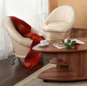 Банкетки, кресла, пуфики- недорого от производителя.