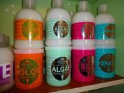 Шампунь для волос Kallos shampoo. 1 литр.