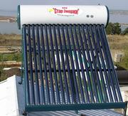 Солнечные бойлера для горячего водоснабжения