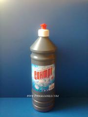 Санітарно-гігієнічні засоби «Сантрі» та «Сантрі гель»