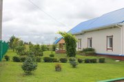 Дом в белорусской деревне ждет Вас!