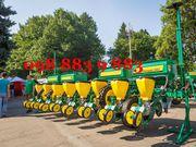 Сеялка Harvest 560 mini-till для пропашных культур