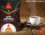 Кофе Delta (оптом и в розницу)