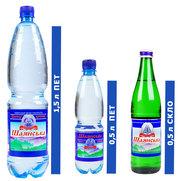 Вода минеральная от официального дистрибьютора