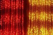 Светодиодная гирлянда «водопад» 2, 5*1, 5м 480 лампочек