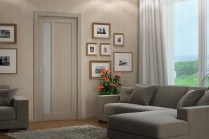 Межкомнатные двери от лучших украинских фабрик