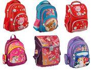Модные и красивые детские чемоданы