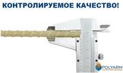 Предлагаем стеклопластиковую арматуру по технологии Армастек