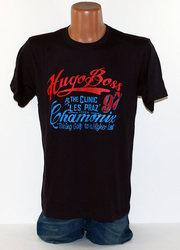 Hugo Boss . Оптом футболки из Германии хлопок. 7 моделей
