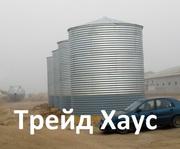 Пожарные резервуары накопительные емкости до 2500 м3
