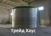 Емкости модульные под удобрения Кас от 50м3  до 2000м3
