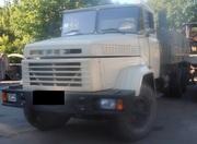 Продаем бортовой грузовой автомобиль КрАЗ 65101,  17 тонн,  1993 г.в.