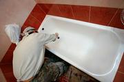 Реставрация ванн в Украине