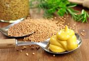 Покупаем:Лён масличный,  фасоль