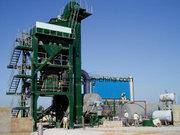 Асфальтовый завод LB 500 ( 40 тонн)