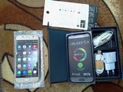 Смартфон samsung galaxi s7