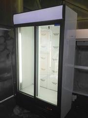 Шафи холодильні вітрини бв гарний стан під воду