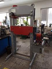Гидравлические пресса от производителя. От 9 до 300 тонн.