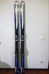 Продам лыжи Rossignole