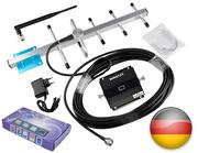 GSM Усилитель/повторитель/ретранслятор/репитер сигнала. Не Китай!