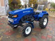 Трактор Скаут 18 (Garden Scout ) 18 к.с +фреза+ ЗИП + 2 роки гарантія