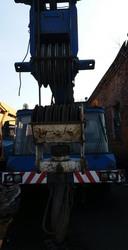 Продаем автокран Bumar FABLOK КС-6471A,  40 тонн,  PS-401,  1989 г.в.
