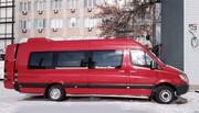 Автобус в Болгарию. Без ночных переездов