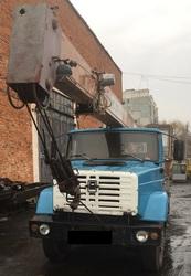 Продаем автокран КС-3575А,  10 тонн,  1993 г.в.,  ЗИЛ 133ГЯ,  1985 г.в.