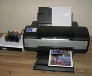 Принтер цветной струйный Epson Stylus Color Photo 1410