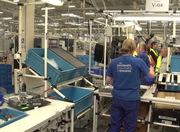 Рабочие в Чехию автозавод. Производство текстиля,  коврики для авто.