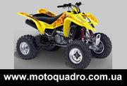 Новые Квадроциклы купить уже от 400 у.е --- www.motoquadro.com.ua